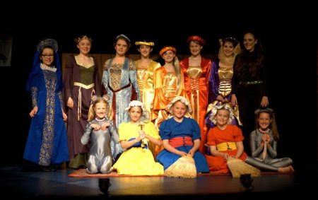 guernsey musical theatre classes
