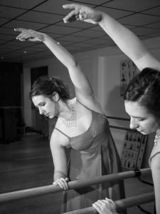 rhianna king guernsey dance classes