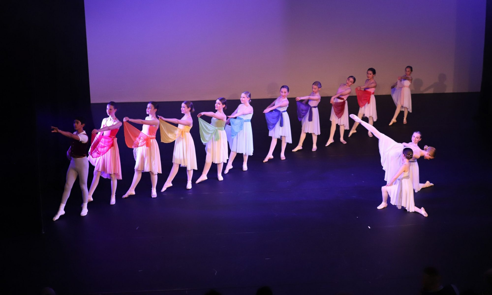 The Academy of Dance and Theatre Arts
